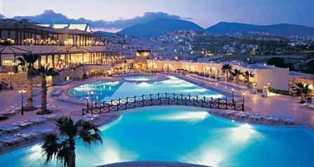 Який вибрати готель в Кемері, Туреччина