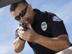 яка продуктивність у поліції сша?