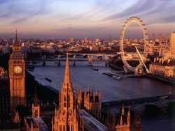 що ми знаємо про лондоні?