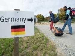 навіщо німцям грабувати біженців із зруйнованих нато країн?