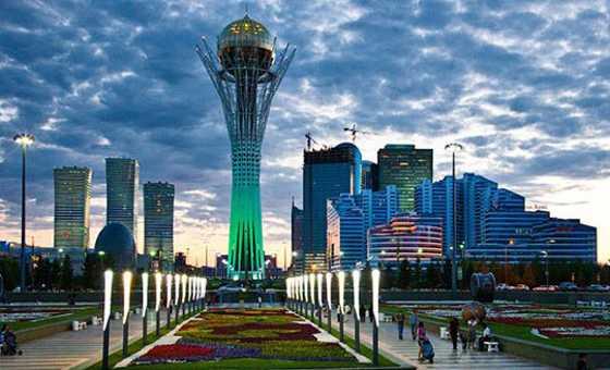 казахстан: топ туристичних місць