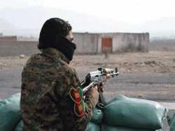 навіщо сша передали владу в афганістані мафії?