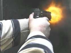 хто відстрілює поліцейських сша?