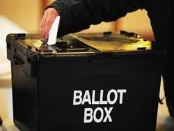 виборча система великобританії
