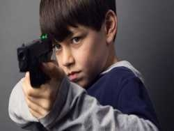діти айови, сша отримають зброю