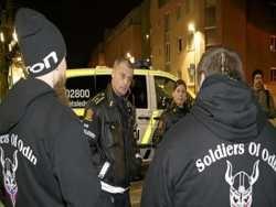 нацисти швеції набирають чинності