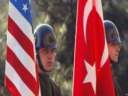 американці евакуюють родини з туреччини