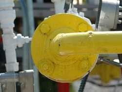 вашингтон пропонує брюсселю замінити російський газ ізраїльським