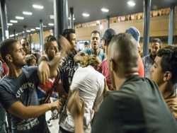 як судять біженців у німеччині