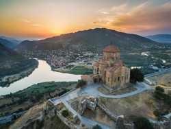 традиції та гостинність грузії