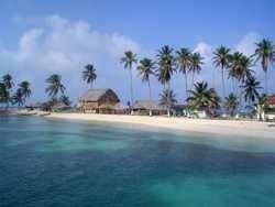 панама - рай для проживання