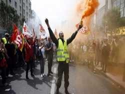 дні хаосу у франції: боротьба за права або за владу?