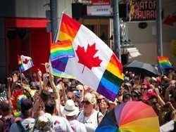 внз канади переводять на ідеологію гомосексуалізму