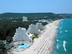 країна золотих пляжів біля чорного моря – болгарія