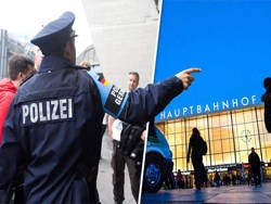 витоку з звіту німецьких поліцейських підтверджують зростання насильства