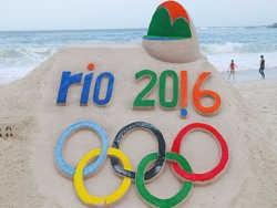 бразильської олімпіаді загрожують гангстери і бактерії