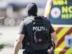 німеччині за критику мігрантів дають терміни