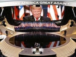 трамп погодився балотуватися в президенти сша