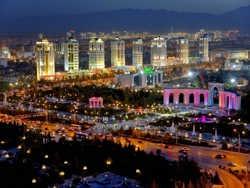 країна за килимовим завісою – туркменістан
