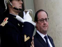 у франції буде сформована національна гвардія