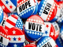 америка чекає фальсифікації виборів президента