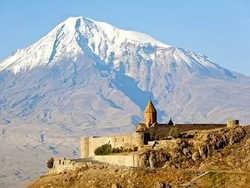казкова країна вірменія