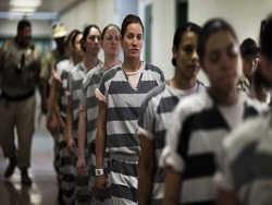 жіноче обличчя в'язниць сша