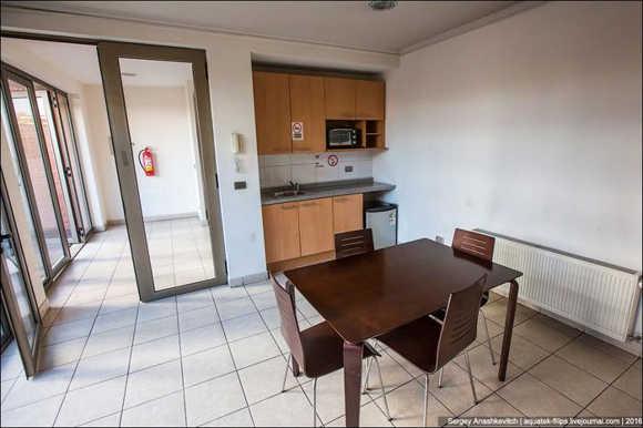 хотіли б так жити? квартира російського емігранта в чилі