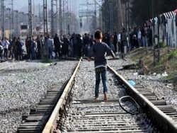 сотні тисяч біженців зникли в німеччині