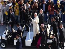 гендерна теорія: що ховається за засудженням папи франциска