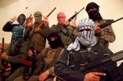 французькі військові інструктори готують бойовиків для вторгнення в сирію