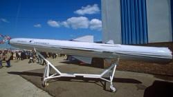 росія поставила сирії ракети»