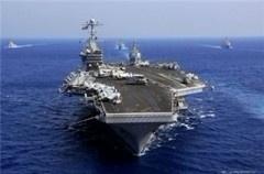 сша продовжать відправляти в перську затоку свої військові кораблі