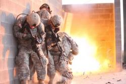 американці готуються до вуличних боїв... на своїй території?