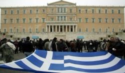 греції загрожує хаос