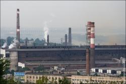 камази металургів чинять тиск на волгоградських поліцейських