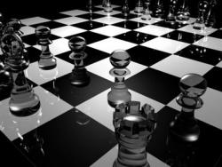 ядерні шахи
