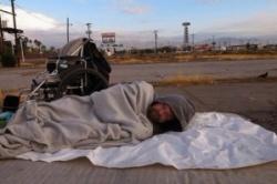 бездомна америка
