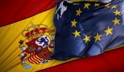 іспанія йде до дна?