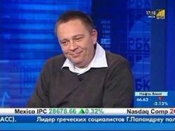 в гостях степан демура: про економіку (відео)