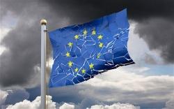 єврозона залишиться в рецесії ще на рік