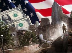 п'ять стадій економічного колапсу