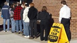 майже 90 мільйонів американців не працюють