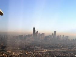 грецька криза і чисте повітря