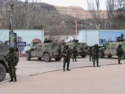 військові форуми про російські війська в криму