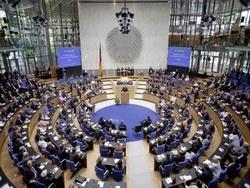 уряд німеччини ополчилася проти меркель