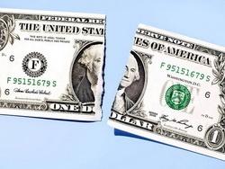 коли закінчиться панування долара