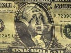 джон ульямс: - куди котиться долар сша