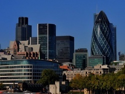 санкції проти росії, вже вдарили по лондону