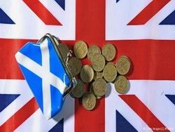 відділення шотландії може обвалити ринки